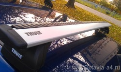 багажник THULE