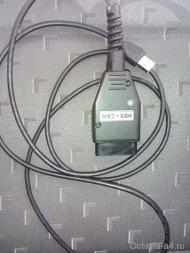 Диагностический адаптер VAG-COM