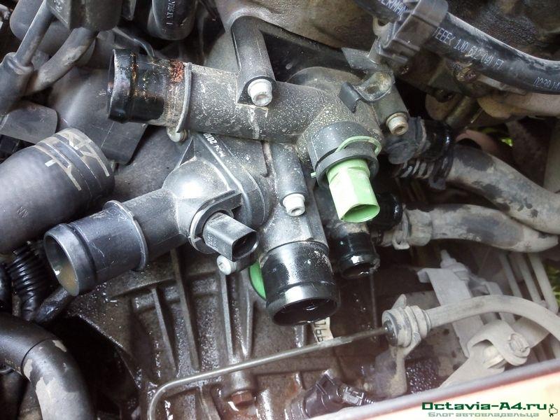 Закрыть при заведенном двигателе шкода октавия фото 202-947